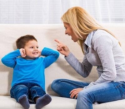 حمایت از کودک