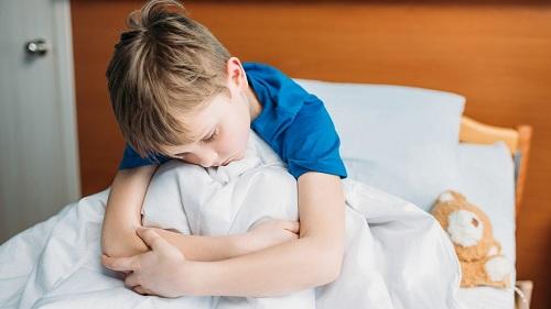 شب ادراری چه عوارض و آثاری را بر کودکان و نوجوانان خواهد گذاشت؟