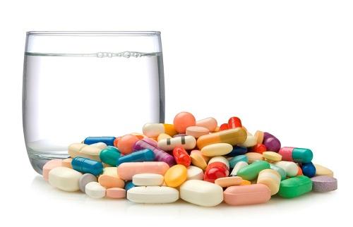 مصرف دارو