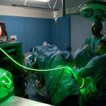درمان جراحی و غیر جراحی پروستات با لیزر