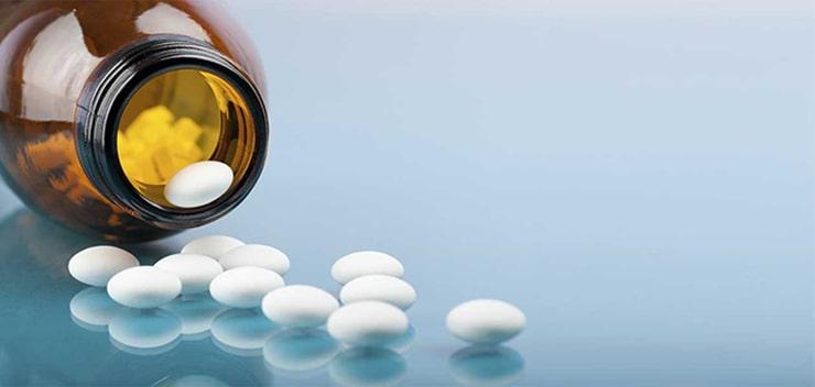 درمان عفونت ادراری با فنازوپیریدین