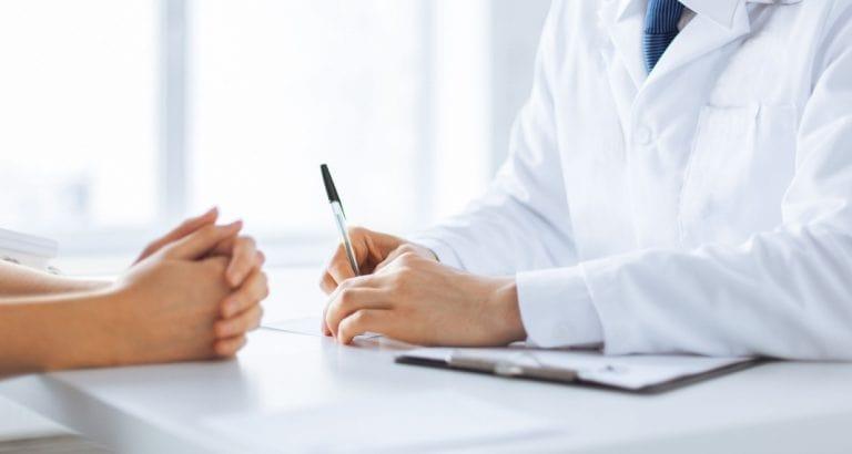 درمان های پزشکی درد بیضه