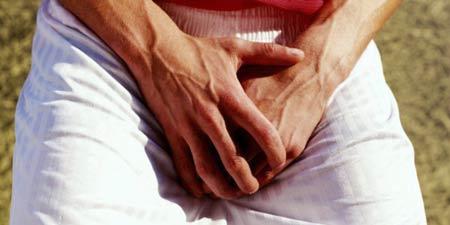 علل احتمالی درد آلت تناسلی در مردان